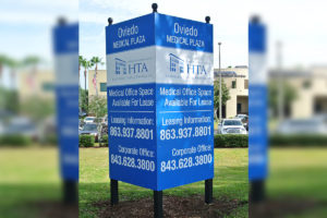 Vinyl Graphics_Leasing Signs_OviedoFL